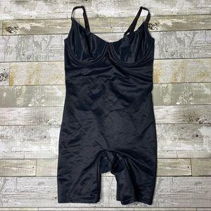 Flexees full body compression shape wear